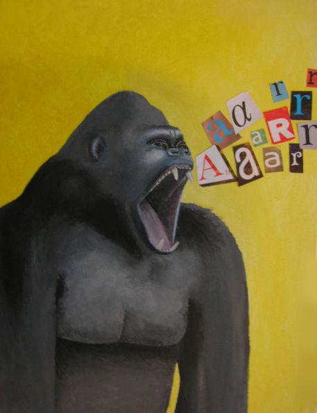 Kong-acrylics-40x30cm