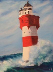 Leuchtturm by Elke Sommer