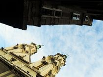 upside down by imagenic