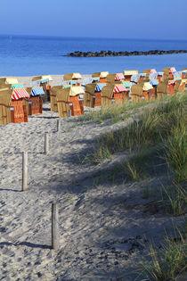 Strandimpressionen 01 von Karina Baumgart