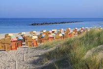 Strandimpressionen 02 von Karina Baumgart