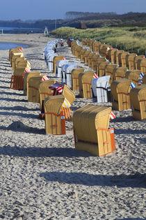 Strandimpressionen 03 von Karina Baumgart