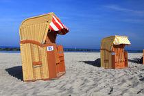 Strandimpressionen 04 von Karina Baumgart