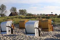 Strandimpressionen 06 von Karina Baumgart
