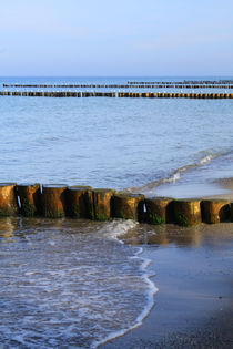 Strandimpressionen 08 von Karina Baumgart