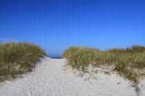 Strandimpressionen 11 von Karina Baumgart