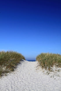 Strandimpressionen 12 von Karina Baumgart