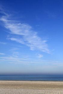 Strandimpressionen 14 von Karina Baumgart
