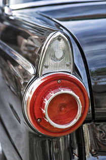 Classic Car 08 by Luc Novovitch
