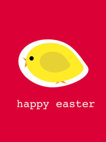 easter chick von thomasdesign
