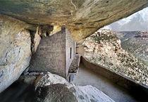 Anasazi Architecture 13 von Luc Novovitch