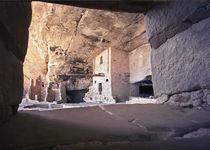 Anasazi Architecture 14 von Luc Novovitch