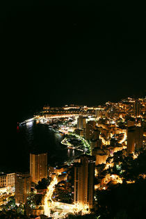 monaco bright lights von rumlinphotography