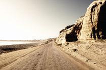 El Camino norte by Constanza Caiceo