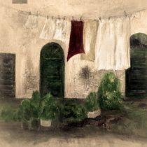 Toscana von Christine Lamade
