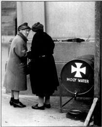Holy Water Ladies by David Halperin