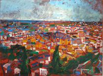 Granada by Zolita Sverdlove