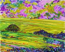 Curtis Winery by Zolita Sverdlove
