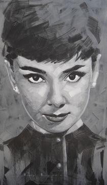Audrey Hephurn von Jimmy Law