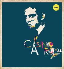 casino royal by tahar azzaoui