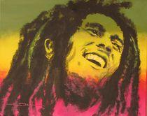 Bob Marley von Eric Dee