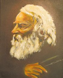 Henry Wadsworth Longfellow von Eric Dee