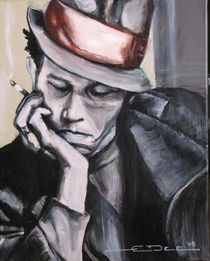 Tom Waits one von Eric Dee