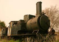 Railway by Georgi Bitar