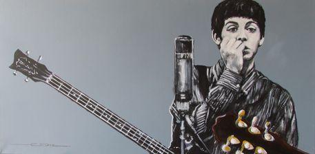 Paul-bass