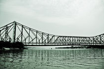 The Bridge over Untroubled Waters von Samar Jha