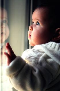 Baby 1 by Georgi Bitar