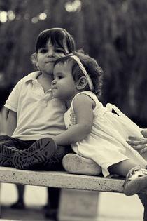 Love in the air by Georgi Bitar