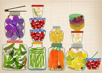 preserve jars von Elisandra Sevenstar