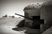 Longues-sur-Mer German battery by RicardMN Photography