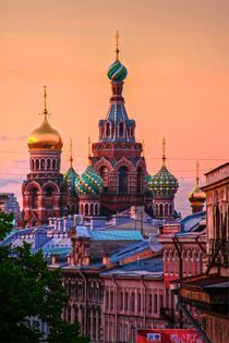 Sunset-russia