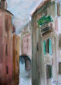 Venezia by Ellen Fasthuber-Huemer