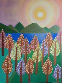 Forest von Monica Moser