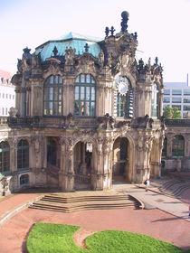 My Palace of Dreams by Tina Melo-Kufner