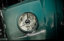 Bugatti Look von Sheona Hamilton-Grant