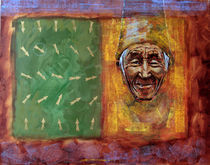 Old Sufi by deema