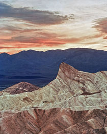 Zabriskie Point by Luc Novovitch