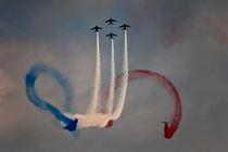 Patrouille de France von holka