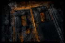 Fire Exit by noro8