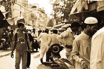 Street Talk by Samar Jha