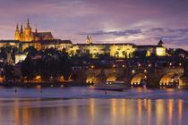 Prague by Andre Vicente Goncalves