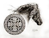 Black Celtic by art-imago