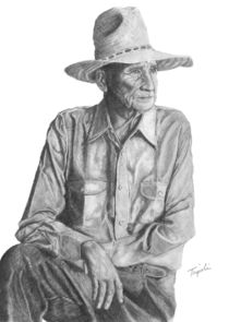 Homesteader by Lawrence Tripoli