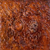 les oeufs ambres by Elisabeth Vedrine