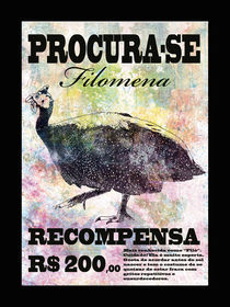 Filomena by Alexandre Oliveira