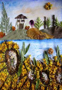 Sunlover by Irena Kosanovic